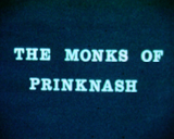 WATCH: The Monks of Prinknash