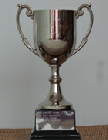 The Ray Buckland Trophy
